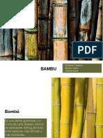 Bambu - Investigacion