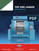 Catalogo Lavadoras TSL-200-800 Braun1