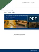 FSC-DIR-40-004 en CoC Certification 2013-27-02