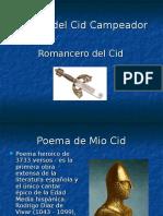Poema Del Cid Campeador