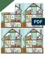 Partes de Casa