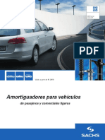 Catalogo SACHS Amortiguadores Ligero 2015 V2