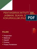 PAJKS Untuk Ceramah.ppt