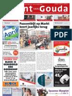 De Krant van Gouda, 9 april 2010