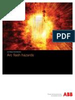 Arc Flash Hazards_ABB