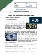 Eletromagnetismo e eletrotécnica (IPT)