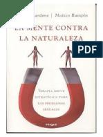 271467633 Nardone Giorgio y Matteo Rampin La Mente Contra La Naturaleza Terapia Breve Estrategica Para Los Problemas Sexuales