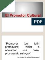 3. El Promotor Cultural.pptx
