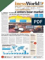 Business World (Jan. 12, 2016)