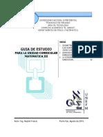 INTENSIVO 2015 Guia de estudio (Matematica III).pdf