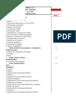 Estructura Cálculo Del Eva