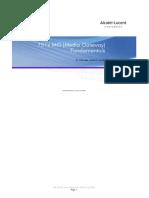751x MG (Media Gateway) Fundamentals Ed.02.Ce