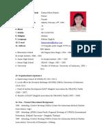 CV Karina - Baru
