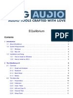 DMGAudio EQuilibrium Manual.pdf