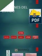 Funciones Del Estado.
