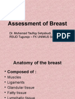Breast Assesement