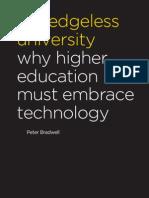 Edge Less University
