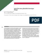 Traitement Chirurgical Du Sinus Pilonidal Chronique Par Cicatrisation Dirigée