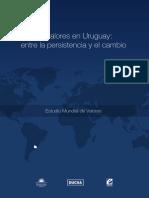Estudio Mundial Sobre Valores en Uruguay