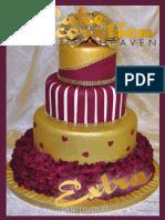 Cake Decoration Heaven Extra