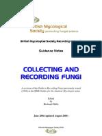 Guide to Recording-Fungi