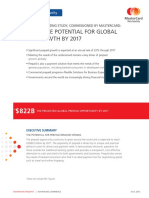 A Look at the Potential for Global Prepaid Growth by 2017