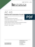 anti carbonation