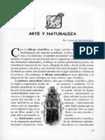 Dialnet ArteYNaturaleza