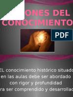 Conciencia Historica A