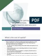 CostofCapitalCFA2015.pdf
