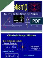 Capitulo 8 calculo de campo magnetico