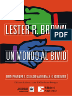 Brown Un Mondo Al Bivio Epub