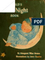 A Child's Good Night Book 1943