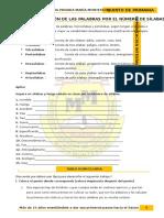 COMPENDIO COMUNICACION INTEGRAL.5° PRIM.