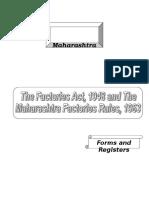 Maharashtra Acts
