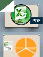 Excel Formulas y Funciones