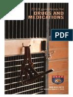 2007 Drugs Meds Guidelines