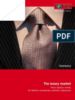 Luxury Markets_General 2007-2012