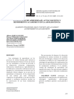 Estrategias Aprendizaje Revista Galegoportuguesa