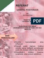 PPT UVEITIS POSTERIOR.ppt