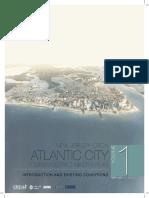 Tourism District Masterplan v 1