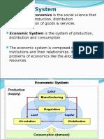Capitalism Socialism Mixecd Economy Pp t