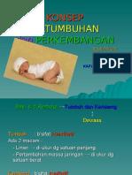 PSG 2, Konsep Tumbang
