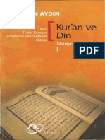 Ydin - Islamiyet Gercegi I Kur an Ve Din