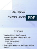 VMWare Networking.ppt