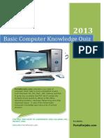 Basic Computer Knowledge.pdf