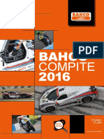 2016 Bahco Compite 1ª