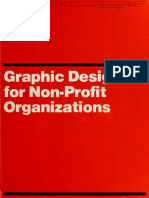Graphic Design for ngo