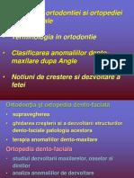 curs  CTD II 1