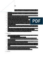 Report on Ratio Analysis